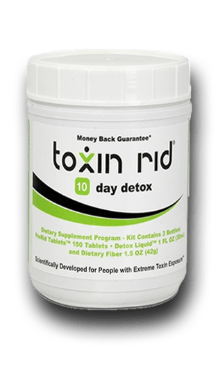 Toxin Rid reviews