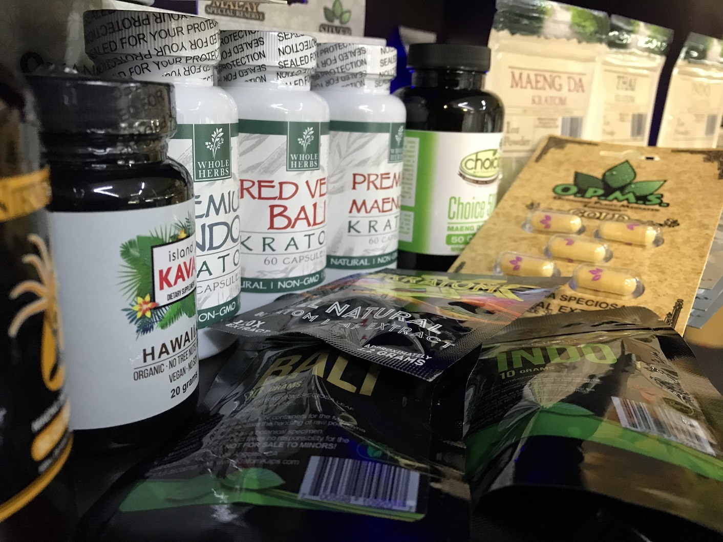 Where To Buy Kratom Locally